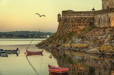 El castillo by Uxio  on 500px