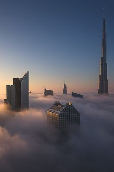 Above The Clouds - by: Marcelo Castro | 500px