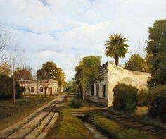 calle de uribelarrea