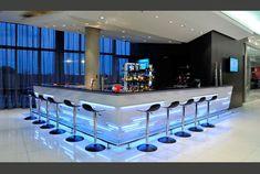 Park Inn Sandton by Radisson Blu. Interior design by Source Interior Brand Architecture.