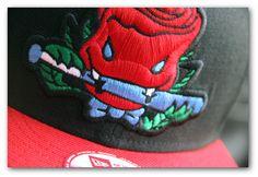 Super7 X Brandiose Snapback Hat