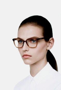 Jil Sander Eyewear F/W 2012