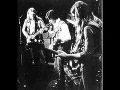 Allman Brothers Band - March 25, 1971 - College Of St. Catherine - St. P...
