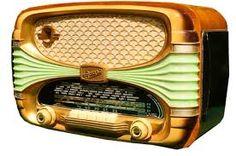 radio antigo - Pesquisa Google