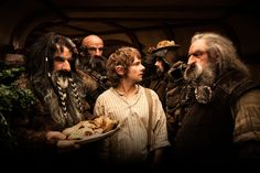 With Peter Jackson two movies into his 'Hobbit' trilogy, find out which Tolkien creature best suits your personality. No surprises I turned out to be a Hobbit. Gandalf, Le Hobbit 1, The Hobbit Movies, Hobbit Funny, Hobbit Feet, Lotr Movies, Geek Movies, Martin Freeman, Jackson