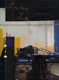 "Saatchi Art Artist Micosch Holland; Printmaking, ""bitarea - Limited Edition 1 of 10"" #art"