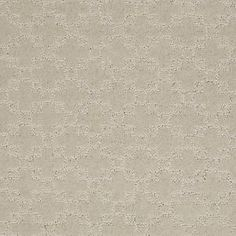 SoftSpring, Breathtaking II - Color Ecru 12 ft. Carpet, HDC9898108 at The Home Depot - Mobile