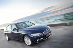"""BMW 328i AT  Triple Jump  Road Test  score:  76/100        print email comment share  CAR magazine  -  25 Jun 12     [Hannes Oosthuizen]  """"It's a very good car, but it has moved closer to Audi/Mercedes in overall feel, so has lost character.""""  [Ian McLaren]  """"I really like how light the new car feels on its feet. Miss the sound of the six but new engine is free-revving and strong.""""  [Kelly Lodewyks]  """"Initially, I wasn't bowled over by its appearance, but"""