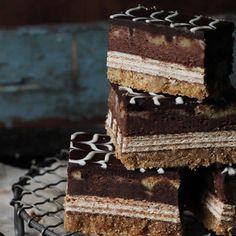 torta de kit-kat, chocolate, sobremesa páscoa, receita fácilm easy recipe, kit-kat recipe