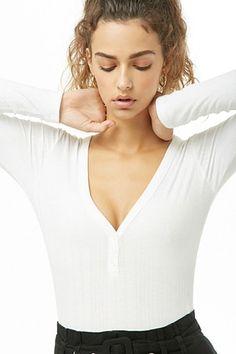111 Best Bodysuits - Forever 21 images in 2019  e62b37e21