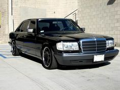 Mercedes Benz S-Class black classic Source by salmantaki Mercedes Benz W126, Mercedes Benz Canada, Mercedes Black, Mercedes Benz World, Mercedes Benz Trucks, Mercedes Benz G Class, Benz S Class, Classic Mercedes, Mercedes Benz Wallpaper