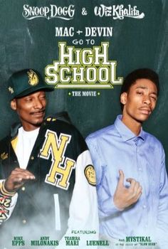 Mac & Devin Go to High School /  (2012)