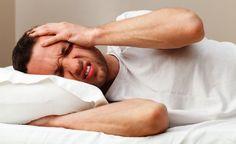 Az agydaganat egyik korai tünete a reggeli fejfájás