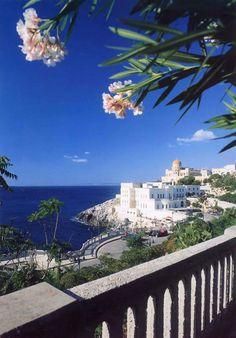 The Italian Landscapes Paesaggi italiani — Santa Cesarea, Puglia (Apulia), Italy Google Maps