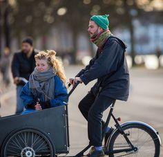 https://flic.kr/p/FvtV6m | Copenhagen Bikehaven by Mellbin - Bike Cycle Bicycle - 2016 - 0111