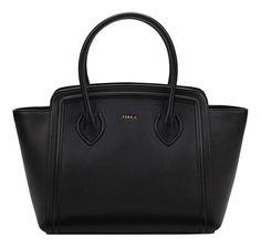 replica ysl muse bag - Furla College Magnolia Pink Leather Medium Tote Bag | Furla ...