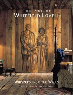 The Art of Whitfield Lovell: Whispers from the Walls (Pomegranate Catalog): Subject Of Art, Seattle Art Museum, Object Photography, Whitney Museum, Book Catalogue, African American Art, Black Artists, Black History Month, National Museum