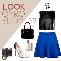 #lookcyroeloy