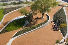 ERAS DE CRISTO by Federico Wulff Barreiro 06 « Landscape Architecture Works | Landezine