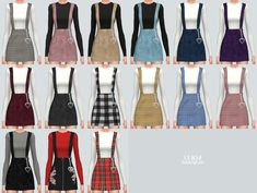 Heart Ring Shoulder Strap Skirt at Marigold Sims 4 Mods Clothes, Sims 4 Clothing, Sims Mods, Sims 4 Dresses, Sims4 Clothes, Fashion Drawing Dresses, Fashion Terms, Modelos Fashion, Fashion Design Drawings