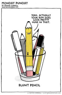 Gemma Corrells Drawings of Things.