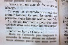 Mon Boudoir : Livres & Co: Citation du jour Deep Thoughts, Words Quotes, Inspirational Quotes, Art Floral, Boudoir, Images, Unique, Beautiful, Jars
