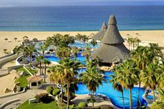 Hotel Sandos Finisterra Los Cabos All-Inclusive
