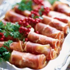 30 Perfect Holiday Party Appetizers