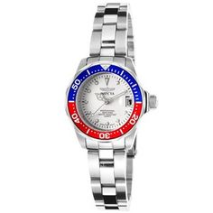 Damen Uhr Invicta 17033