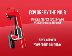 Cru Wine, Perfect Glass, Home Warranty, Wine Fridge, Wine Storage, Storage Solutions, Australia, Wine Refrigerator, Shed Storage Solutions