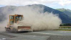 ITAP of some road construction. http://ift.tt/2feSsac