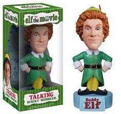 Elf The Movie Funko Buddy Talking Wac... $10.50 #topseller