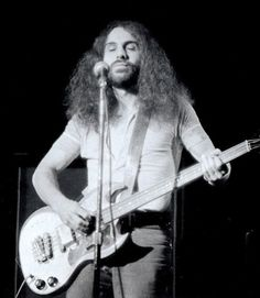 Ronnie James Dio on Bass with - Loudness