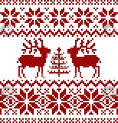 Free Norwegian Cross Stitch Patterns | Christmas Cross Stitch Patterns Printable Online