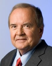 John Palmer (1935-2013) NBC news