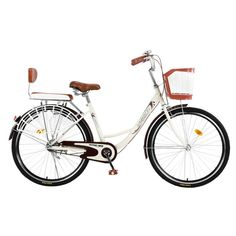 Description: D urable Quality :  26-inch  wheel , high-carbon steel bike frame , anti-skid wear-resistant tires, adapt to many situations , can be well oriented in roads, trails, cities, beaches etc, providing you more safe and faster riding experience. Comfortable Design :  The thickenedsaddle is well designed to adjust a suitable seat […]