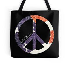 Urban Phenom™ - Peace!