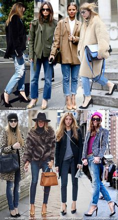 #How-to wear#jeans