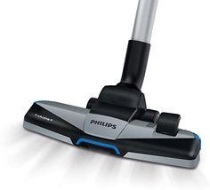Philips FC8075/01 TriActive + Vacuum Nozzle Bosch, Vacuum Cleaner Accessories, Multi Usage, Husqvarna, Pedalboard, Types Of Flooring, Philips, Vacuums, Rugs On Carpet