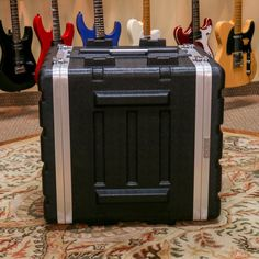 Ultimate Support DuraCase Audio Rack - Preowned