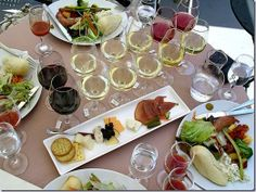 Real Rules of Food and Wine Pairing Wine Tasting Party, Tasting Table, Wine Recipes, Great Recipes, Favorite Recipes, Fruity Wine, Food Wishes, Dinner Club, Wine Cheese