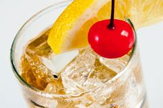 Choose a Bold Bourbon for This John Collins Recipe: A favorite whiskey highball, the John Collins is easy and refreshing, perfect for any occasion.