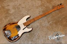 Fender USA '56 PRECISION BASS