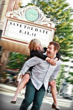 Might be cute in front of Maumee indoor Theatre? Cute Wedding Ideas, Wedding Stuff, Our Wedding, Wedding Photos, Wedding Photography Poses, Photography Ideas, Wedding Dreams, Dream Wedding, Wedding Engagement