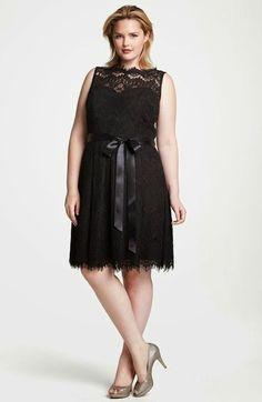 Beleza Perfeita: Modelos de vestidos de festas para gordinhas.