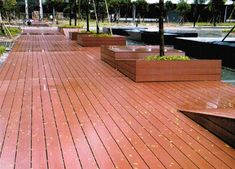 Outside Wood Floor Water Proof Sealer,european Plastic Wood Decking  Manufacturers,modern Home With Deck On Roof Blueprint, | Beautiful Wpc  Decking ...