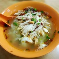 Kai See Hor Fun | 22 Malaysian Foods Everyone Should Learn How To Cook
