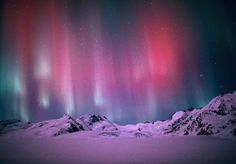 aurora boreal noruega wikipedia - Buscar con Google
