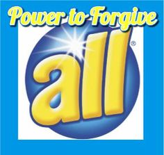 Bible Object Lessons for Kids – Power to Forgive