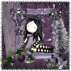 Lysiras Graphic World Tags Showcase: Dezember 2010 Cute Images, Pretty Pictures, Candle Labels, Planner Decorating, Holly Hobbie, Arte Popular, Little Doll, Jolie Photo, Pretty Wallpapers